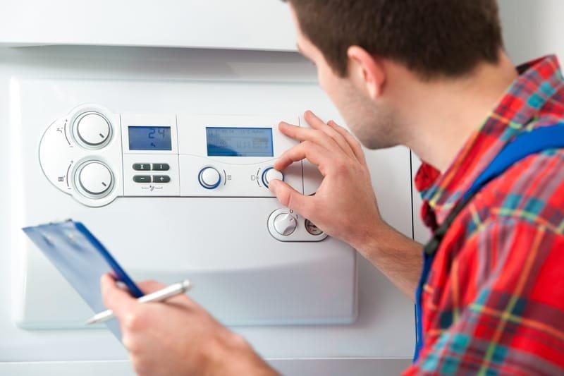 Domestic Gas & LPG Services