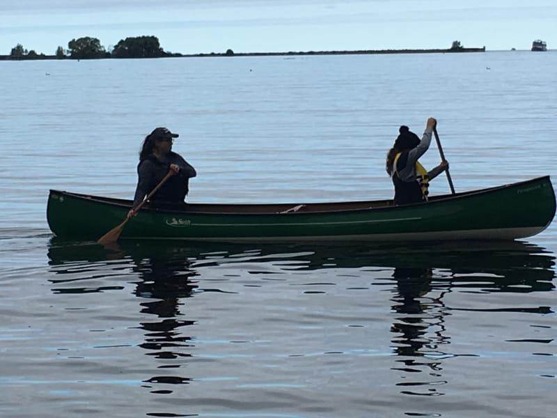 ORCKA Basic Canoeing Level 1