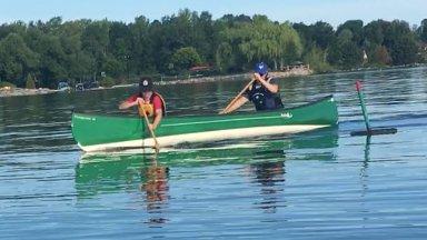 ORCKA Basic Canoeing Levels 1-3