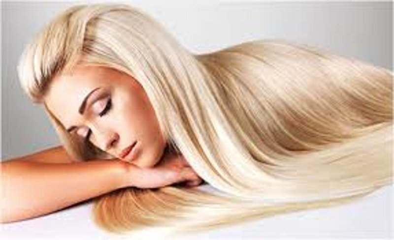 Hair Extensions - Information Page