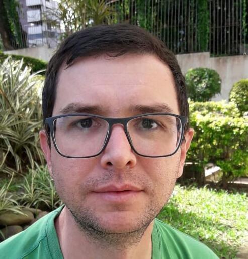 João Henrique Dobler Lima