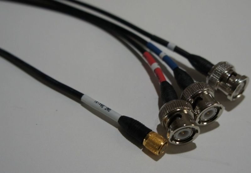 Accelerometer Cable