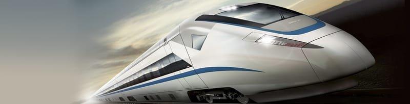 RAIL TRANSPORTATION APPLICATION