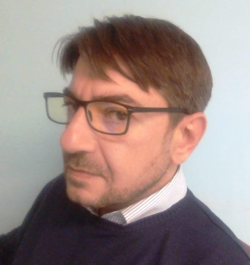 Federico GIACOMINI