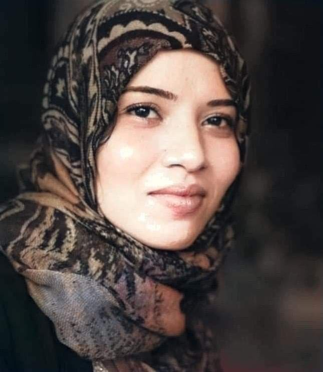 Marwa Toumim