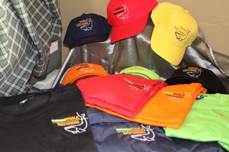 Embroidery and Suppliers of Corporate & Promotional clothing