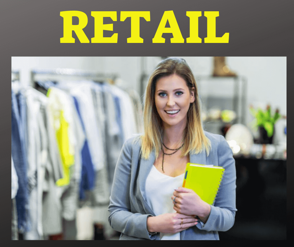 ריטייל,retail,מכירות ,קמעונאות,קניונים,מנהלים חזקים,מנהל איכותי,לא להתפשר במנהלים ,יעדים,כישורים אנליטיים,תחושת שייכות ומשפחה