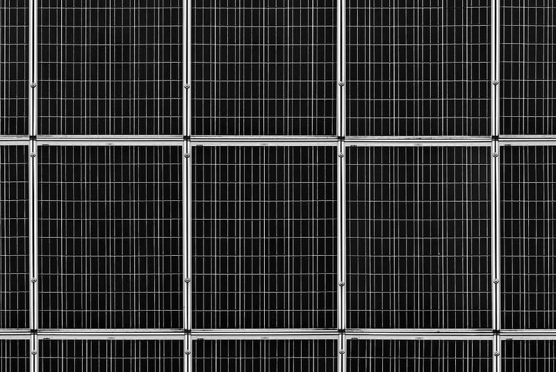 Panneaux photovoltaïque / solaire
