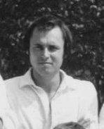 Paul WASTELL
