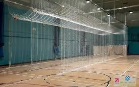 Gang Warily Closure delays Senior Indoors Nets 2021