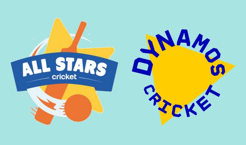 All Stars & Dynamos  Cricket Registration