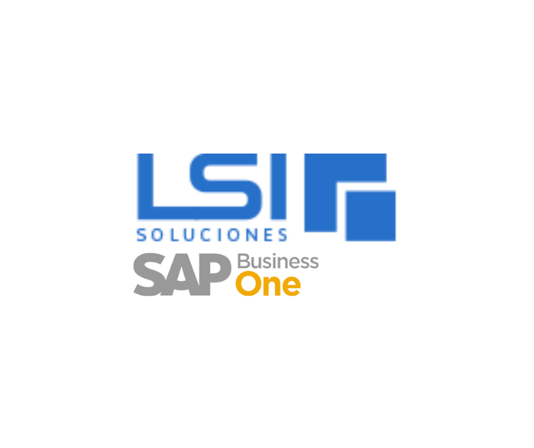Sap B-One by LSI Soluciones