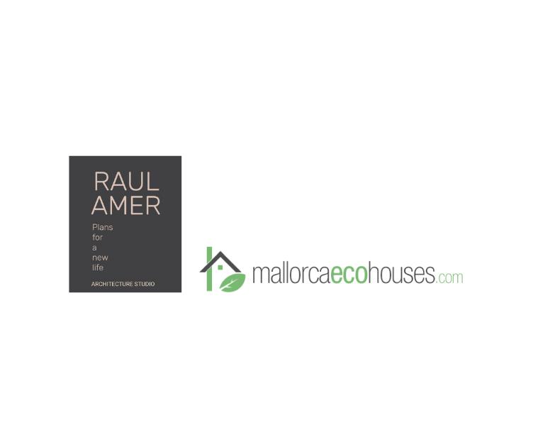 Estudio de Arquitectura RAÚL AMER - MALLORCA ECO HOUSES