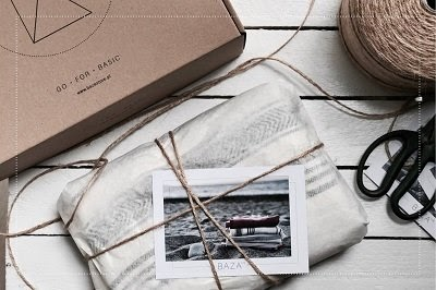 Eco Product Packaging