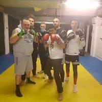 SK Cobras Martial Arts -  Adults