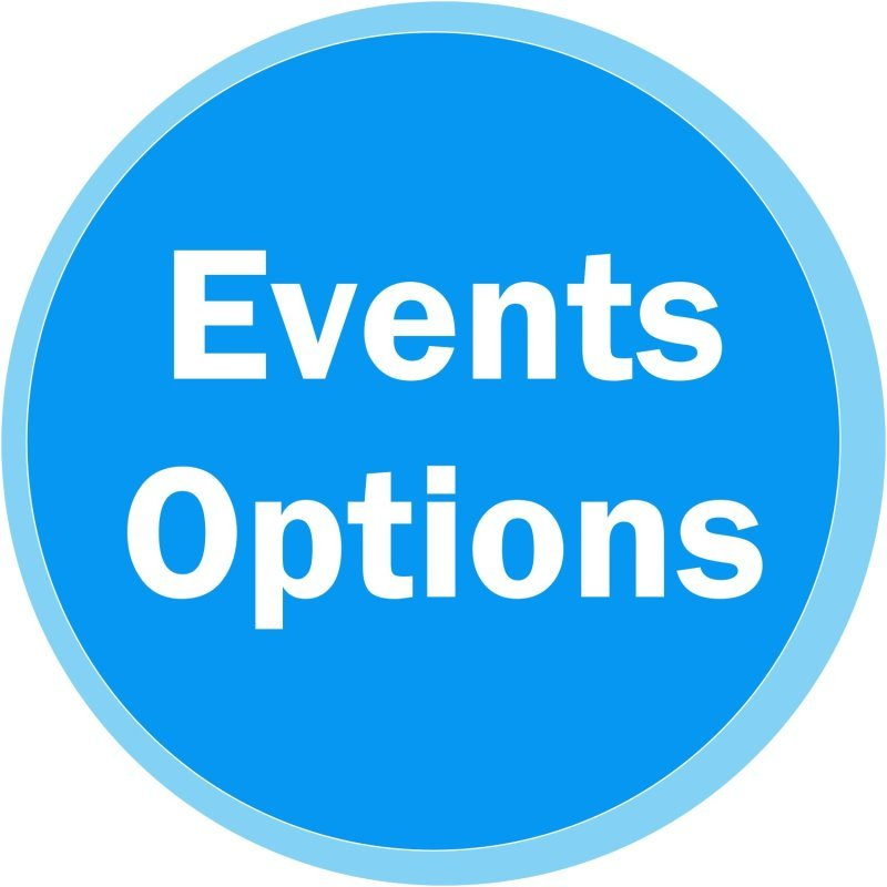 Events Options