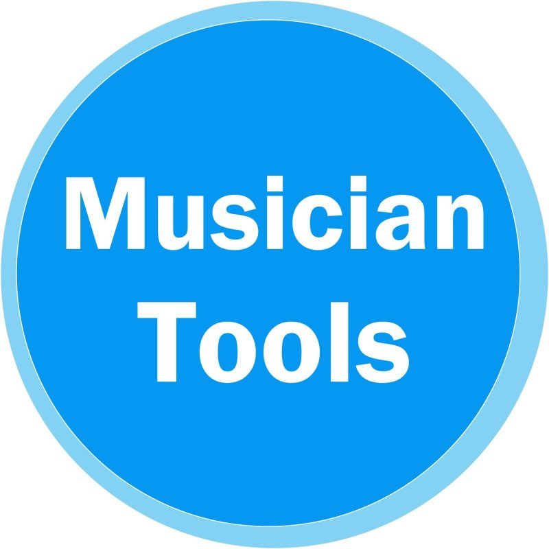 Musician Website Tools