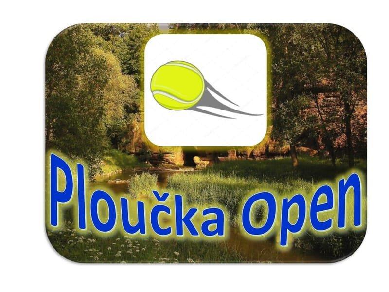 Ploučka Open - dvouhra muži - jaro a léto 2020