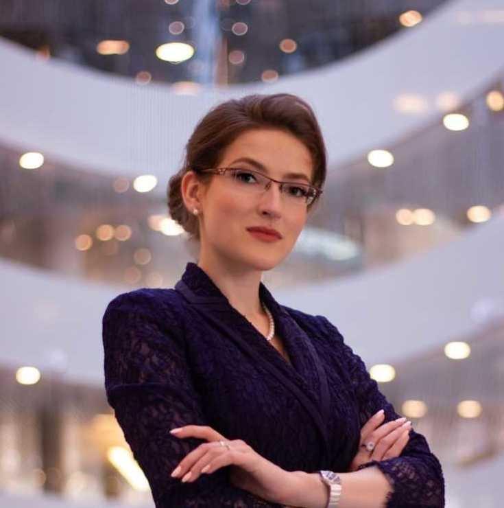 Marta Kobzevaite, MD