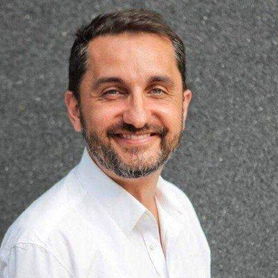 Stéphane RIOT