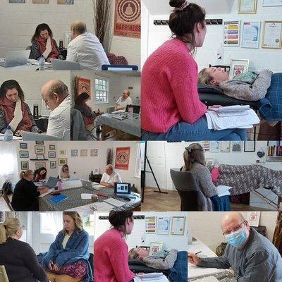 Why choose clinical hypnotherapy?