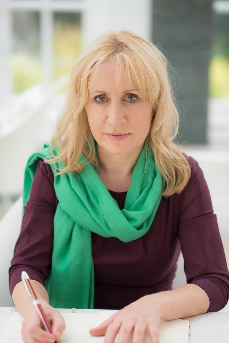 Patti Hemmings