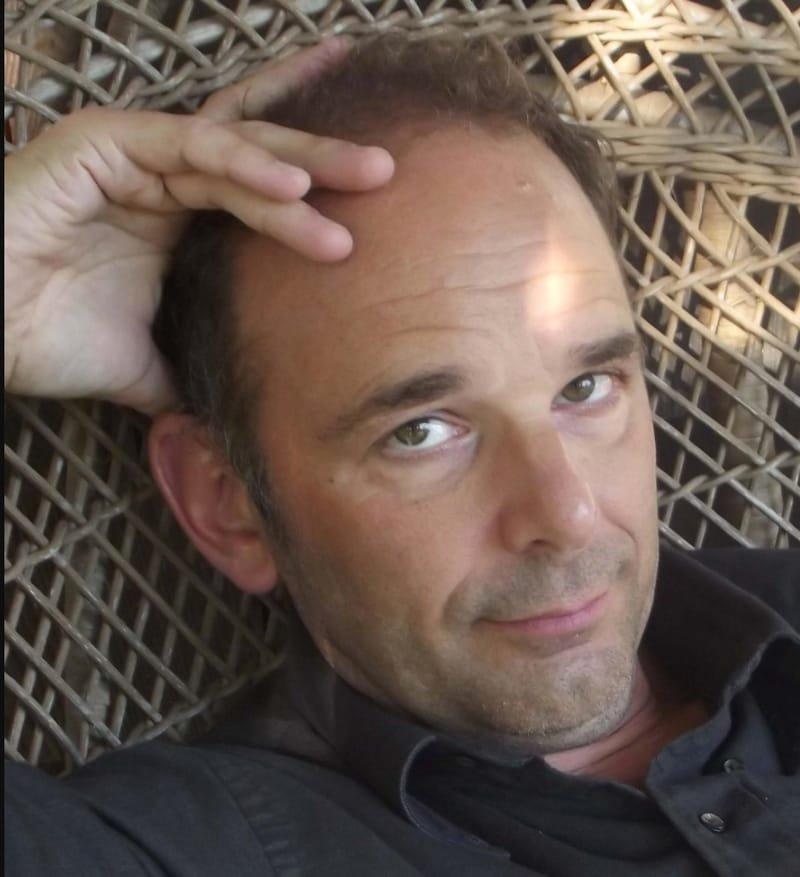 Gregory Hischak