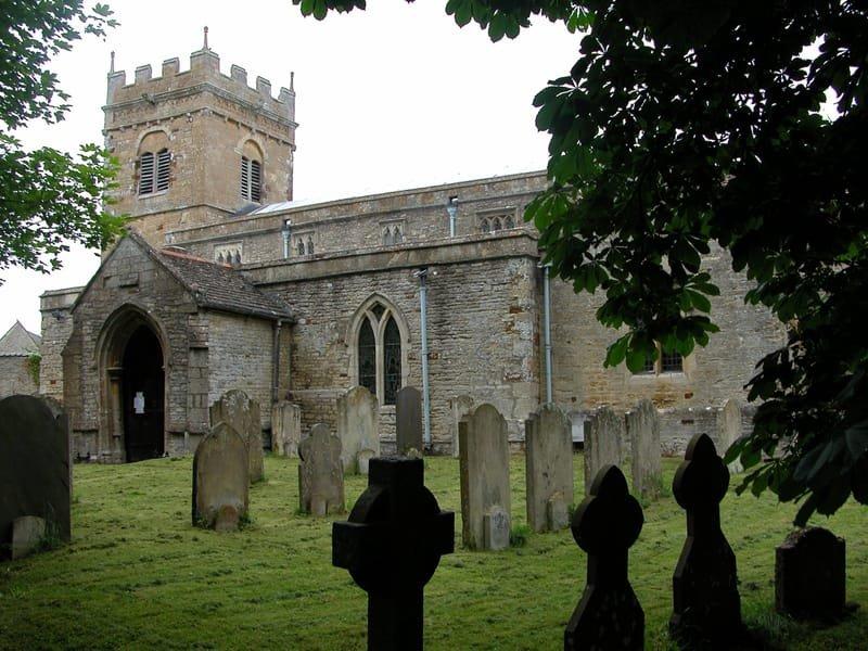 Parochial Church Council