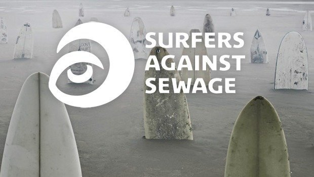 Surfers against Sewage + Ecoffee Cup