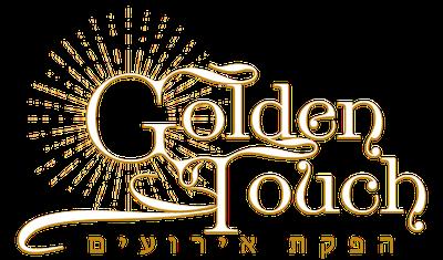 Golden touch גולדן טאצ' הפקת אירועים וכנסים