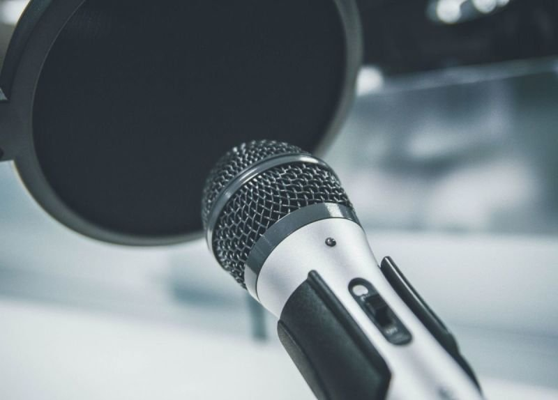 VOICEOVER SERVICES