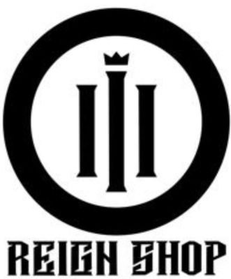 THE REIGN SHOP