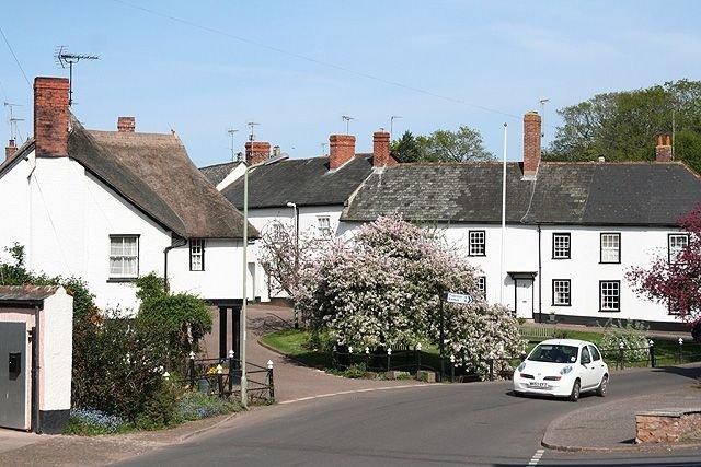 Thorverton, Exeter