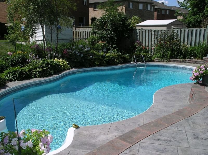 Pools & Spas Inspection