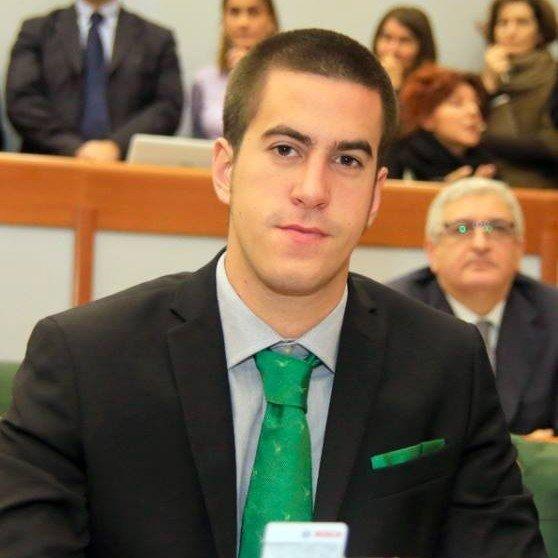 Stefano BARGI