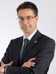 Sen. Stefano CORTI