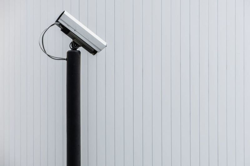 Video Surveillance & Monitoring Systems
