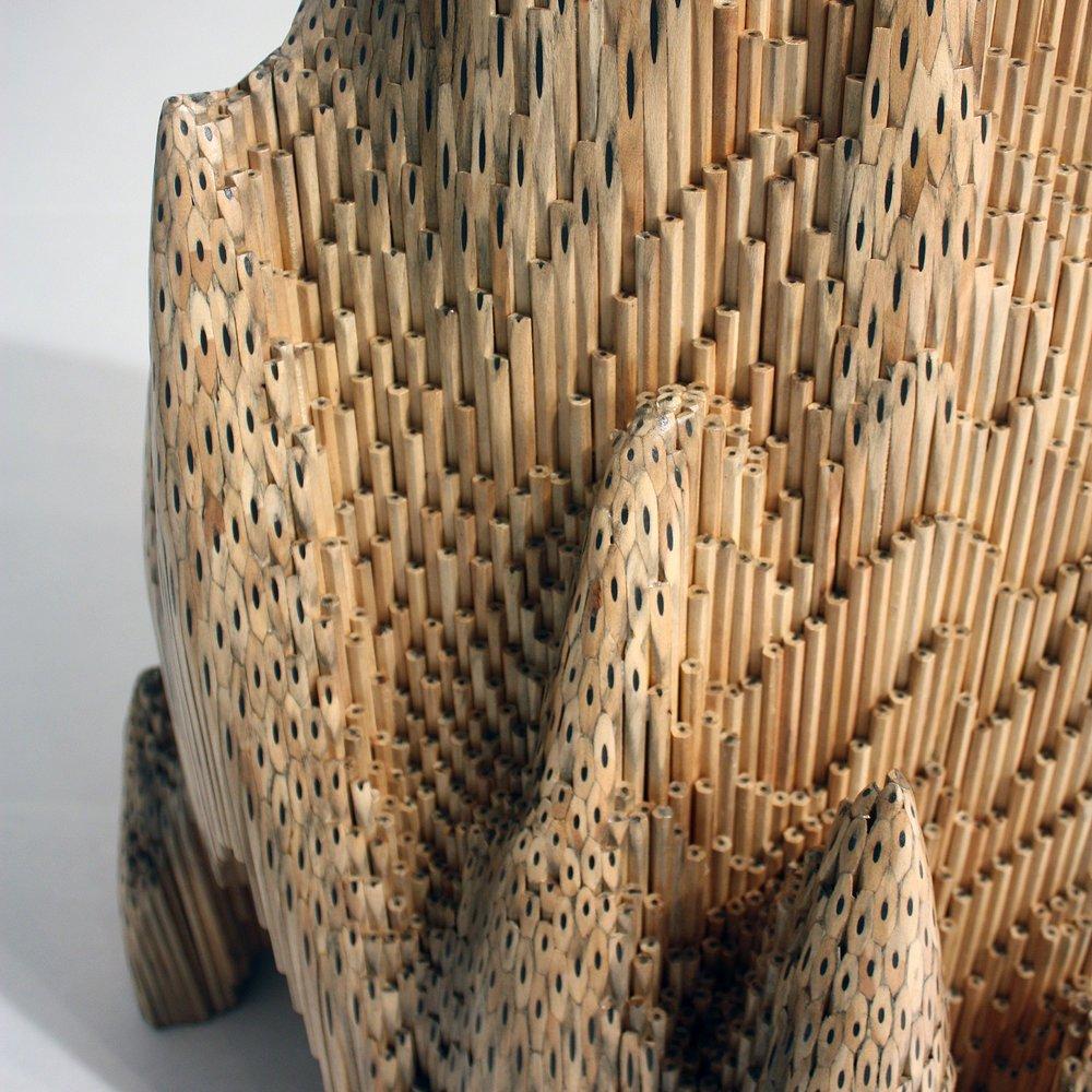 JESSICA DRENK | escultura