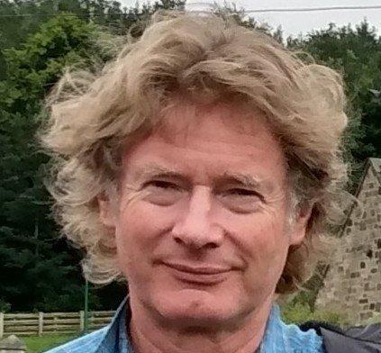 Geoff Densham