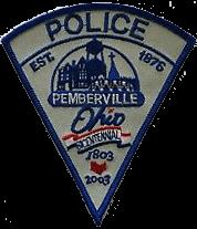 Pemberville Police