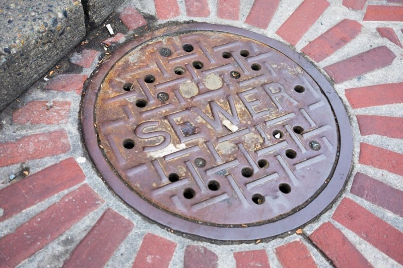 Sewer Department