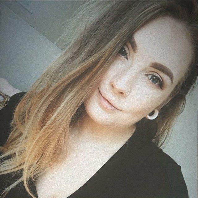 Paige Cavill