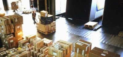 Warehousing & Cross-Docking Services
