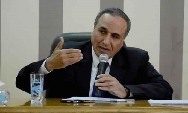 Mr. Abdel-Mohsen Salama