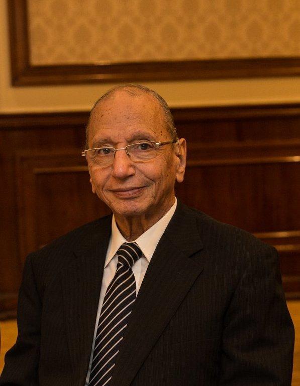 Prof. Dr. Farouk Ismail