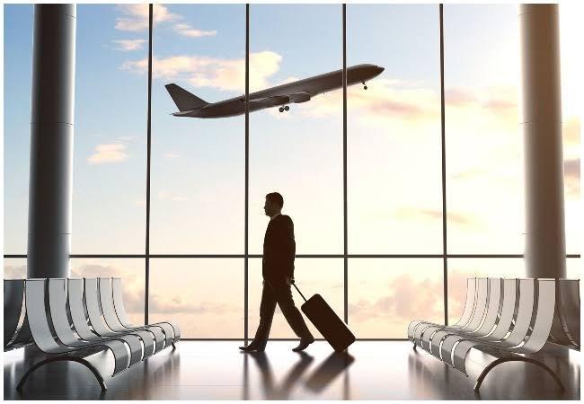 استقبال من والى المطار في انطاليا