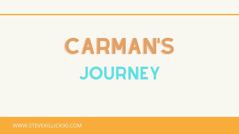 CARMAN'S JOURNEY