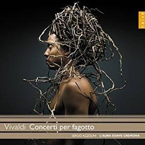 Antonio Vivaldi, Concerti per fagotto - vol. I
