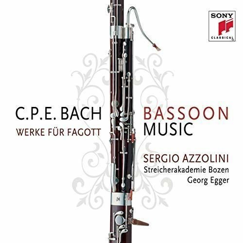 Carl Philipp Emanuel Bach, Bassoon Music