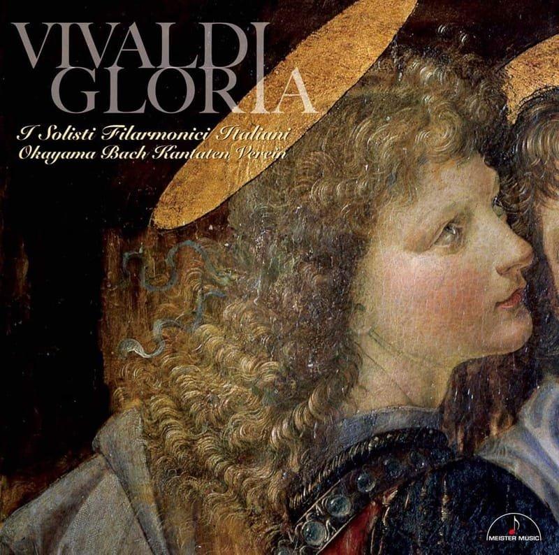 Antonio Vivaldi, Gloria
